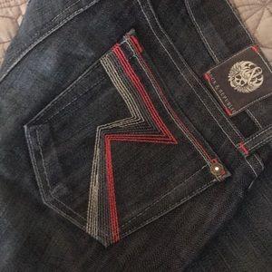 Rock & republic like new jeans